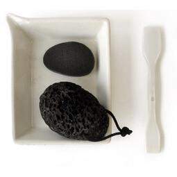 Active Carbon Sponge