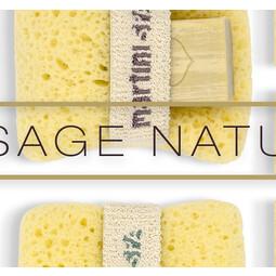 Massage Natural Sponge