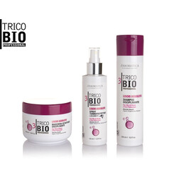 TRICOBIO PROFESSIONAL HAIR ABSOLUTE SMOOTH