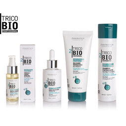 TRICOBIO PROFESSIONAL HAIR DEEP REPAIR