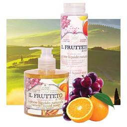 Il Frutteto & Olive Oil
