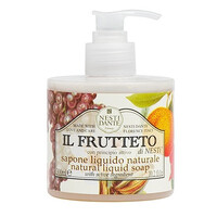 Il FRUTTETO - HAND & BODY WASH 300Ml