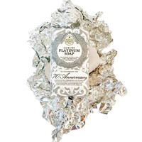 70th ANNIVERSARY PLATINUM SOAP 250G